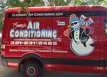 Lake Buena Vista Air Conditioning